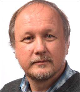Close-up, Markku Poutanen
