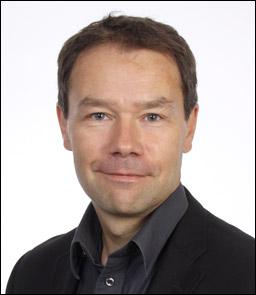 Close-up, Stefan Engström.