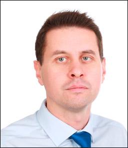 Close-up, Dimitry Rostopshin