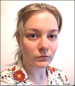Close-up, Olga Vähä-Piikkiö