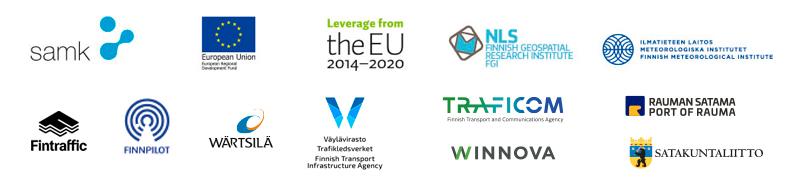 Istlab partners' logos.